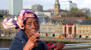 100-letnia pieśniarka