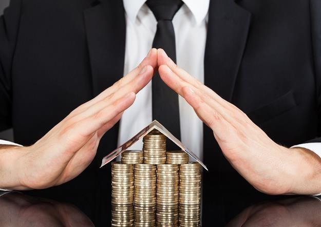 100 tys. euro dla każdego, kto straci mieszkanie przez bank /©123RF/PICSEL