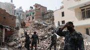 1000 obywateli UE zaginęło po trzęsieniu ziemi