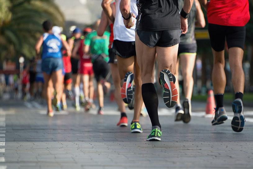 1000 uczestników przebiegło ponad milion kilometrów na rzecz rozbudowy poznańskiego Szpitala Klinicznego /123RF/PICSEL