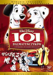 101 Dalmatyńczyków - 2-dyskowe wydanie specjalne