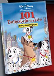 101 Dalmatyńczyków 2: Londyńska przygoda