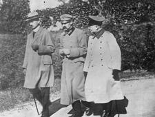 101 lat temu władze niemieckie aresztowały Piłsudskiego i Sosnkowskiego