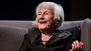 101-letnia Danuta Szaflarska wraca do pracy