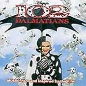 muzyka filmowa: -102 Dalmatians
