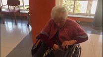 103-latka z koronawirusem: Po siedmiu dniach otworzyła oczy i zaczęła wracać do zdrowia
