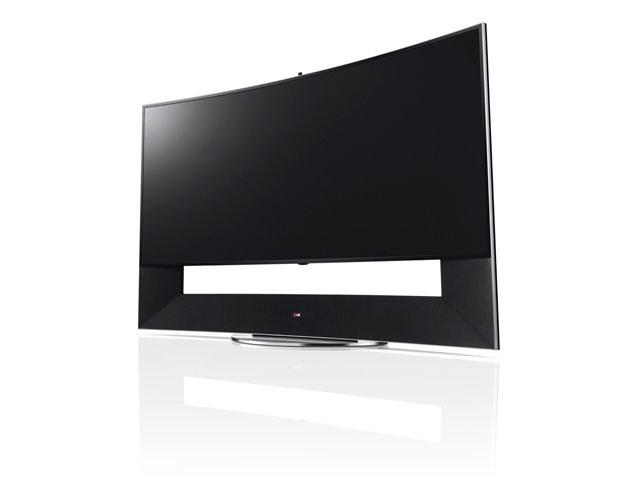 105-calowy telewizor będzie działał w rozdzielczości 5K - 5120 x 2160. /materiały prasowe