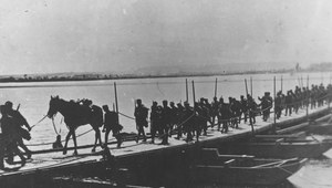 105 lat temu powstała I Brygada Legionów