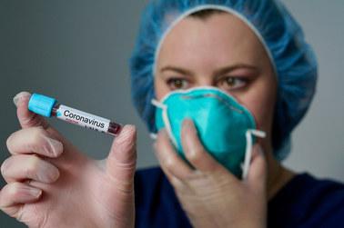 1090 zakażeń koronawirusem, zmarło 6 osób. Nowe dane