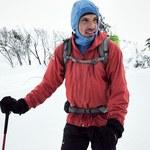 """1096 kilometrów zimowej wędrówki górami Polski w 49 dni. """"Nie chodziło o bicie rekordów"""""""