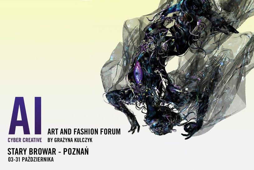 11. edycja Art & Fashion Forum by Grażyna Kulczyk /materiały promocyjne