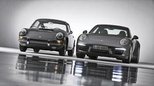 11 historii o Porsche 911