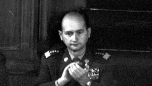 11 kwietnia 1968 r. Wojciech Jaruzelski ministrem obrony narodowej