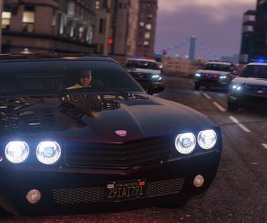 11-letni fan GTA złapany za kółkiem prawdziwego auta