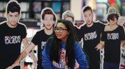 11-letnia fanka One Direction chce zapalić skręta