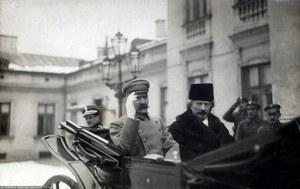 11 listopada 1918 roku: Dzień z życia Józefa Piłsudskiego