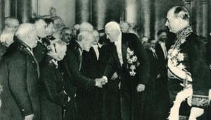11 listopada 1937. Pierwsze obchody Święta Niepodległości jako święta państwowego