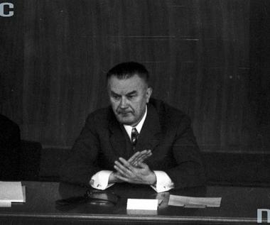 11 lutego 1971 r. Strajk włókniarek w Łodzi