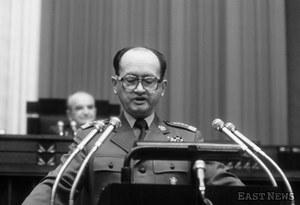 11 lutego 1981 r. Generał Wojciech Jaruzelski obejmuje funkcję premiera rządu PRL