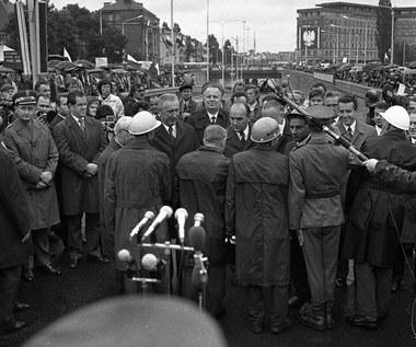 """11 maja 1972 r. Edward Gierek: """"Budujemy drugą Polskę"""""""