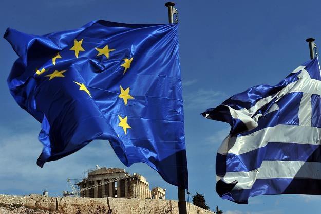 11 maja. ministrowie finansów państw strefy euro będą starali się osiągnąć porozumienie /AFP