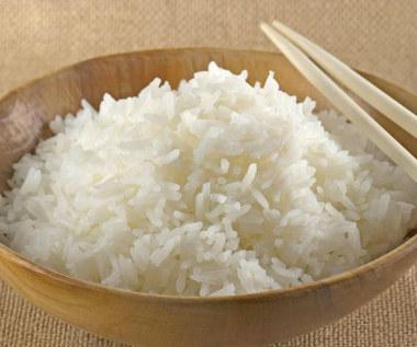 11 nietypowych zastosowań ryżu
