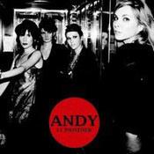 Andy: -11 piosenek