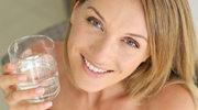 11 powodów, dla których warto pić wodę