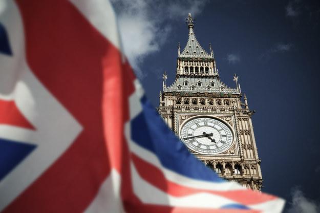 11 procent pracowników w Wielkiej Brytanii to imigranci... /123RF/PICSEL