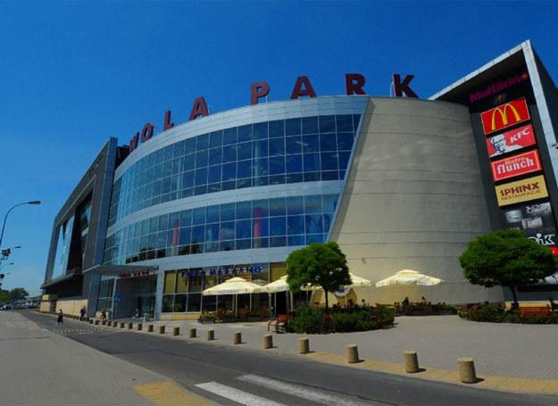 11. urodziny Centrum Handlowego Wola Park! /materiały prasowe