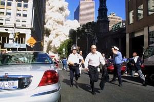 11 września i atak na World Trade Center. Wspomnienia policjantki