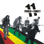 Power Of Trinity: -11