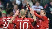 110. gol Lewandowskiego w Bundeslidze
