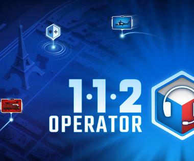 112 Operator - recenzja