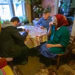 116 zł miesięcznie na życie. Historia pani Janiny i jej syna