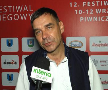 12. Festiwal Biegów. Rozmowa z burmistrzem Piwnicznej-Zdroju. Wideo