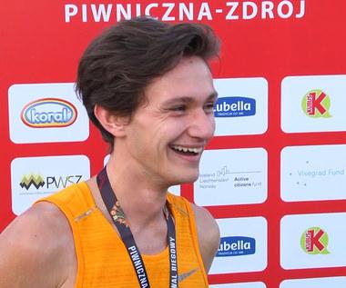 12. Festiwal Biegów w Piwnicznej-Zdroju. Maciej Bielski. Wideo