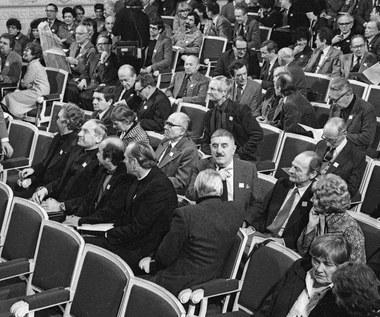 12 grudnia 1981 r. Ostatni dzień obrad niezależnego Kongresu Kultury Polskiej