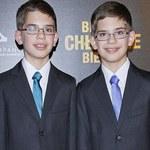12-letni bliźniacy to najlepsi aktorzy dziecięcy w Polsce