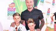 12-letni Romeo Beckham już zarabia krocie!