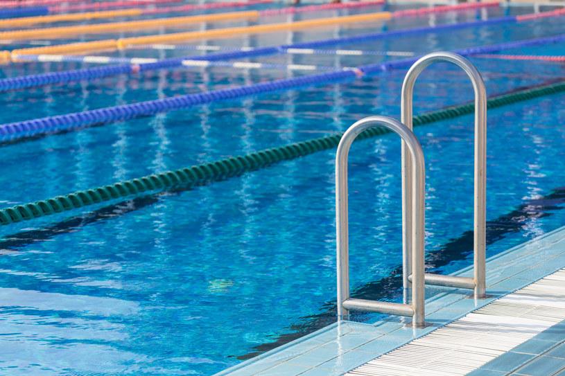 12 lutego otwarte zostaną baseny i pływalnie; zdj. ilustracyjne /123RF/PICSEL