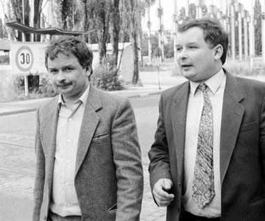 12 maja 1990 r. Powstało Porozumienie Centrum