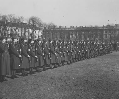 12 marca 1937 r. Powołano Obronę Narodową