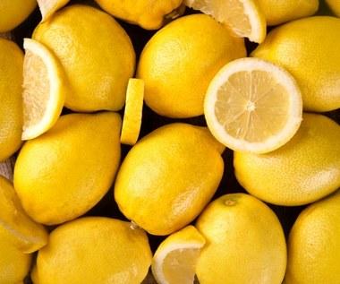 12 pomysłów na użycie cytryny