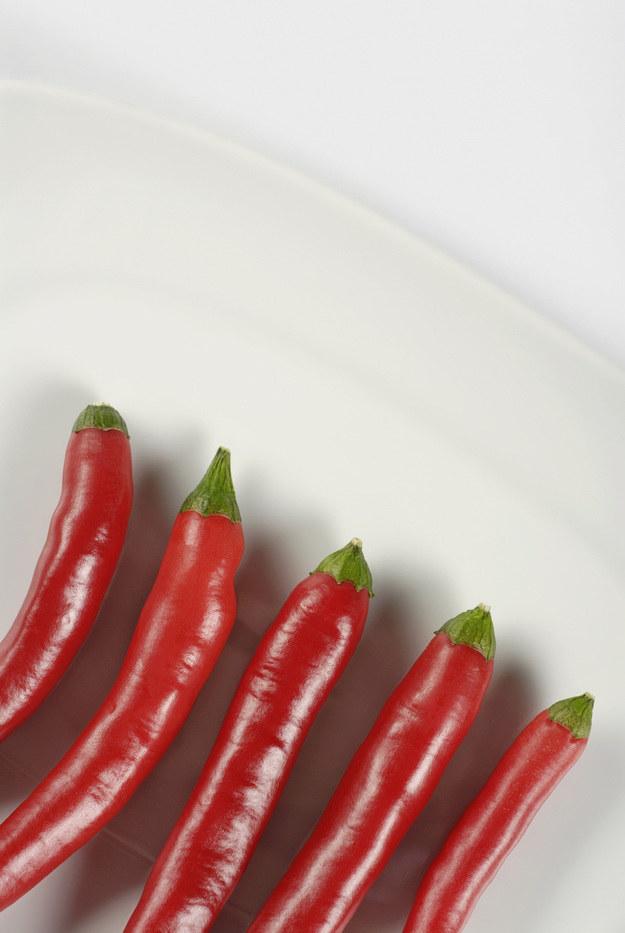 12 potraw które mogą cię zabić /© Photogenica