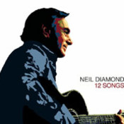 Neil Diamond: -12 Songs