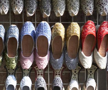 12 sprytnych sposoby na przechowywanie butów