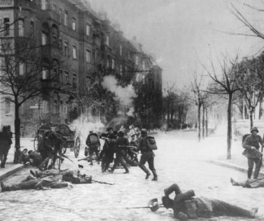 """12 stycznia 1919 r. Dowództwo Armii Czerwonej wydaje rozkaz wykonania """"Operacji Wisła"""""""