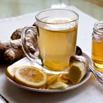 12 właściwości herbaty imbirowej, o których nie masz pojęcia