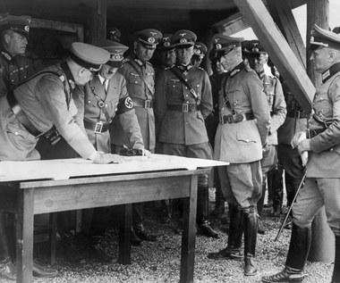 12 września 1939 r. Niemcy o antypolskich akcjach Ukraińców